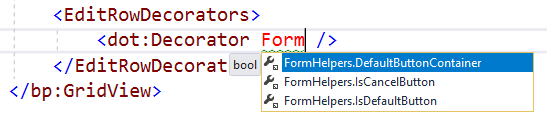 IntelliSense for attached properties